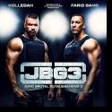 Cover:  Kollegah & Farid Bang - Jung Brutal Gutaussehend 3