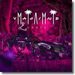Cover: Miami Yacine - Casia
