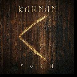 Cover: Kaunan - Forn