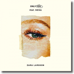 Cover: Zara Larsson feat. Nena - Only You