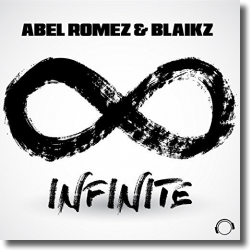 Cover: Abel Romez & Blaikz - Infinite
