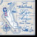 Cover:  Die Tüdelband - Die Tüdelband - live op Amrum in de Blaue Maus