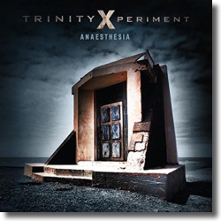 Cover: Trinity Xperiment - Anaesthesia