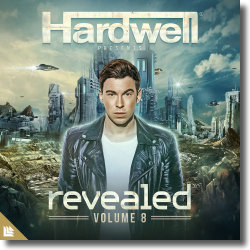 Cover: Hardwell presents Revealed Vol. 8 - Various Artists