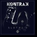Cover: Kontra K - Soldaten 2.0