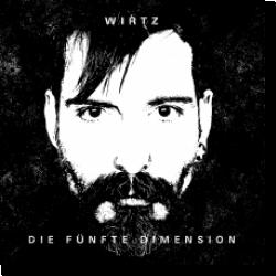 Cover: Wirtz - Die fünfte Dimension