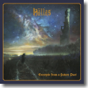 Cover:  Hällas - Excerpts For A Future Past