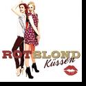 Cover:  Rotblond - Küssen