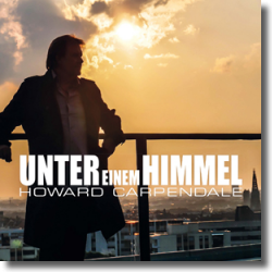 Cover: Howard Carpendale - Unter einem Himmel