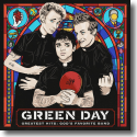 Cover: Green Day - Greatest Hits: God's Favorite Band
