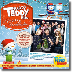 Cover: Radio TEDDY Hits Winter & Weihnachten - Various Artists