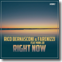 Cover: Rico Bernasconi & Farenizzi feat. Mink Jo - Right Now