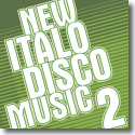 Cover:  New Italo Disco Music - Chapter 2 - Various Artists