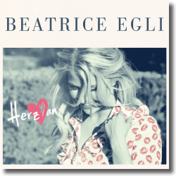 Cover: Beatrice Egli - Herz an