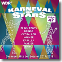 Cover:  Karneval der Stars 47 - Various Artists