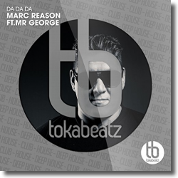 Cover: Marc Reason feat. Mr. George - Da Da Da