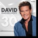 Cover:  David Hasselhoff - 30