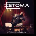 Cover:  ETOMA - König der Narren