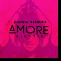 Cover:  Gianna Nannini - Amore gigante