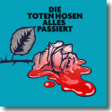 Cover: Die Toten Hosen - Alles passiert