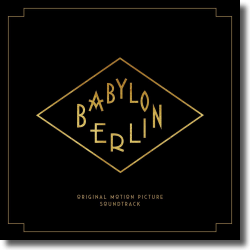 Cover: Babylon Berlin - Original Soundtrack