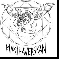 Cover: Makthaverskan - III
