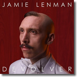 Cover: Jamie Lenman - Devolver