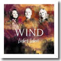 Cover:  Wind - Diese Nacht nochmal