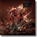 Cover:  Morbid Angel - Kingdoms Disdained