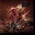Cover:  Morbid Angel - Kingdoms Disdained