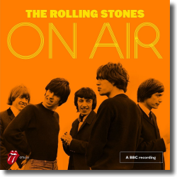 The Rolling Stones On Air Bietet Einblicke In Die