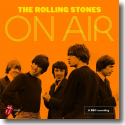 Cover:  The Rolling Stones - On Air
