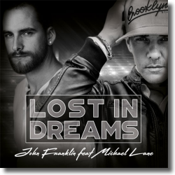 Cover: John Franklin feat. Michael Lane - Lost In Dreams