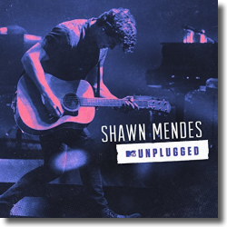 Cover: Shawn Mendes - MTV Unplugged