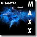 Cover:  MAXX - Get A Way (Reloaded)