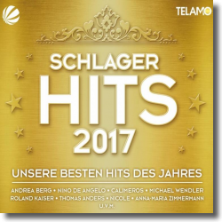 Cover: Schlager Hits 2017 - Various Artists