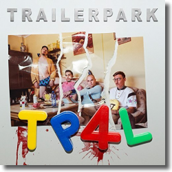 Cover: Trailerpark - TP4L