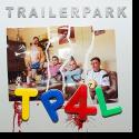 Cover:  Trailerpark - TP4L