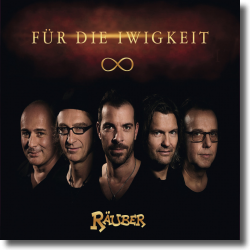 Cover: Räuber - Für die Iwigkeit