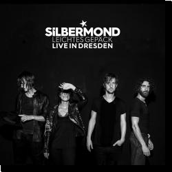 Cover: Silbermond - Leichtes Gepäck - Live in Dresden