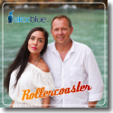 Cover: Alex Blue - Rollercoaster