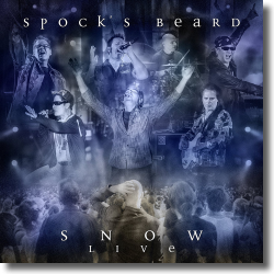 Cover: Spock's Beard - Snow Live