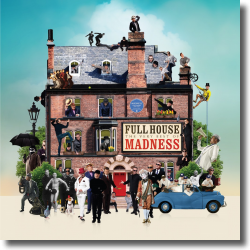 Cover: Madness - Full House - The Very Best Of