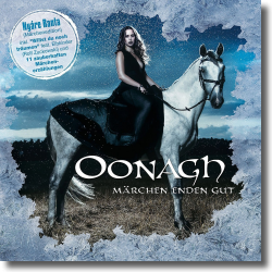 Cover: Oonagh - Märchen enden gut - Nyare Ranta (Märchenedition)