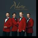 Cover:  Adoro - Irgendwo auf der Welt