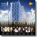 Cover: Best Of Klassik 2017 (Echo Klassik) - Various Artists