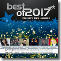 Cover:  Best Of 2017 - Die Hits des Jahres - Various Artists