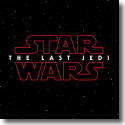 Cover:  Star Wars: The Last Jedi - Original Soundtrack