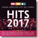 Cover:  RTL Hits 2017 - Various Artists