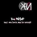 Cover:  Kinso - Sag' mir doch was du siehst